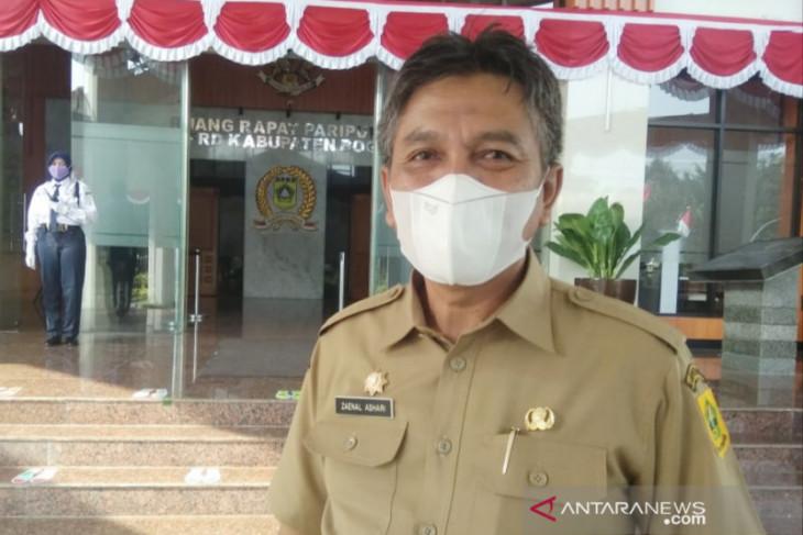Pemkab Bogor persuasi pengusaha agar tidak terjadi gelombang PHK