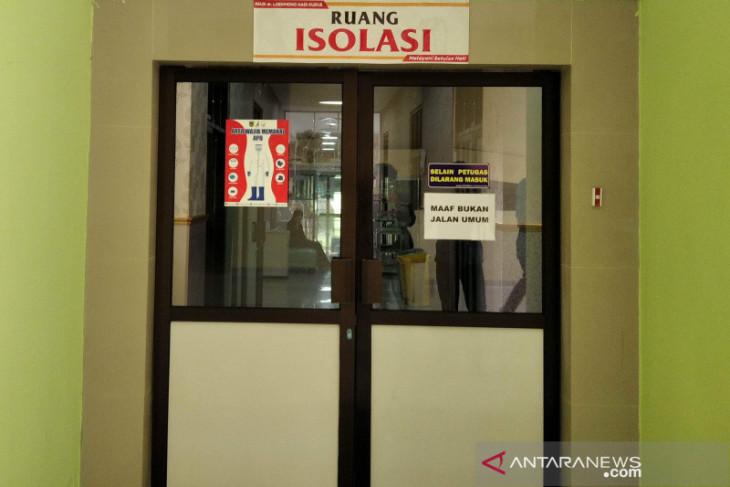 17 warga HSS dinyatakan positif COVID-19 di Batakan telah diisolasi
