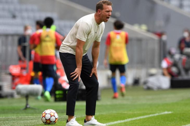 Liga Jerman, Julian Nagelsmann dituntut persembahkan gelar juara liga ke-10 berturut-turut