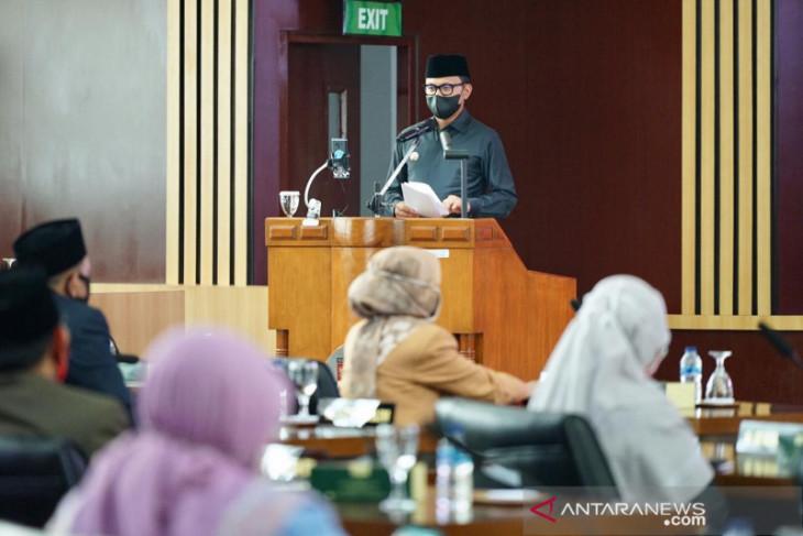 DPRD Kota Bogor jadwalkan, pembahasan Banggar-TAPD bahas KUA/PPAS tahun 2002