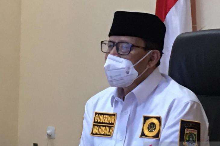 Mendagri apresiasi insentif nakes di Banten capai 53,04 persen
