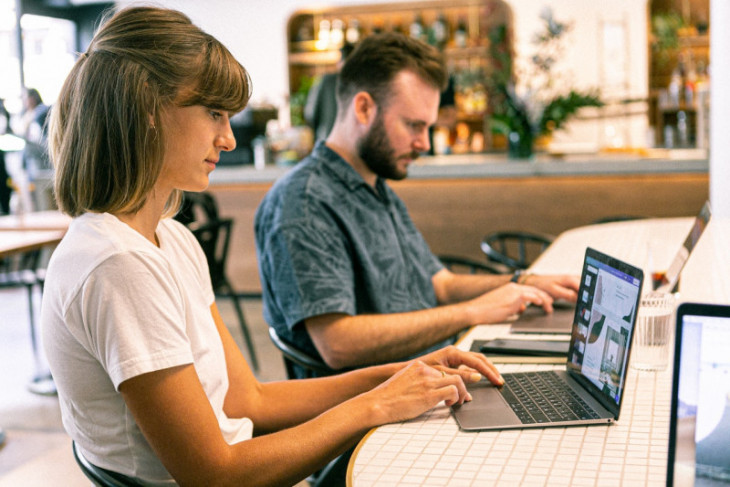 Ini kiat jadi ''freelancer'' berpenghasilan besar tiap bulan