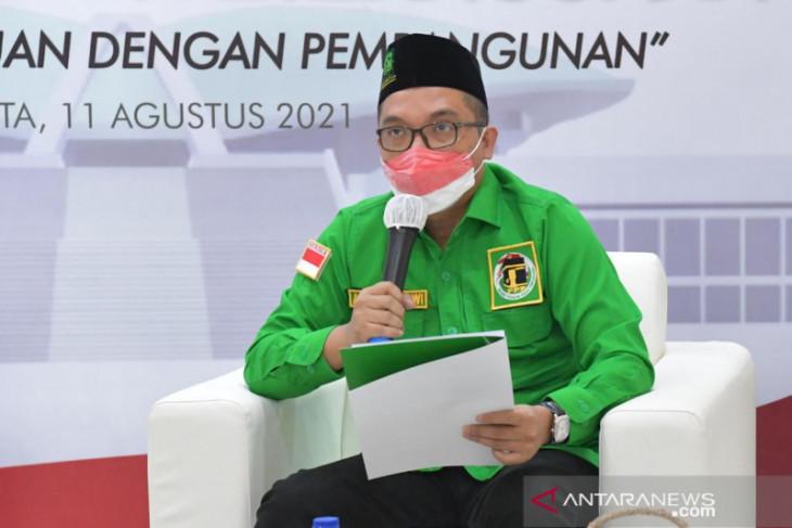 PPP tidak setuju Pemilu digelar pada 15 Mei 2024