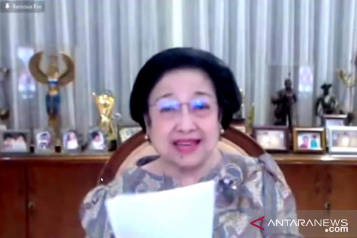 Megawati: Hubungan persahabatan Soekarno-Hatta sejati
