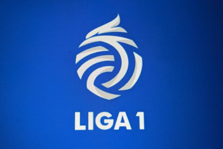 Liga 1 Indonesia 2021-2022 diluncurkan