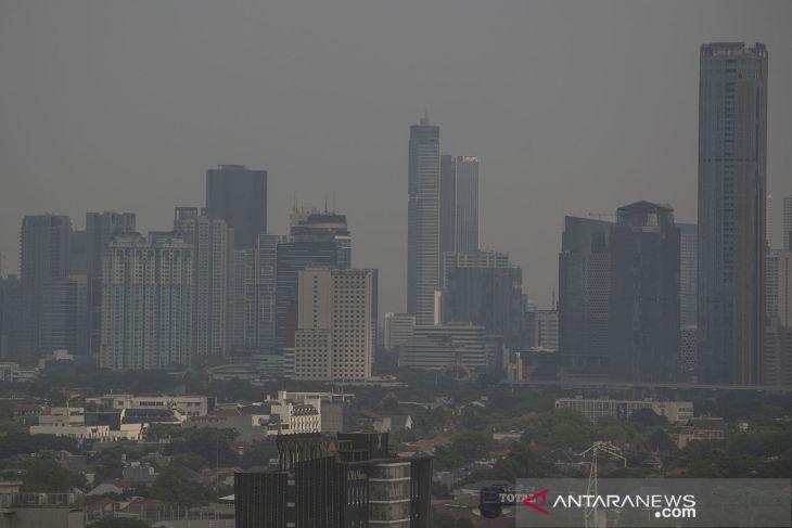 Anies apresiasi warga gugat soal polusi udara