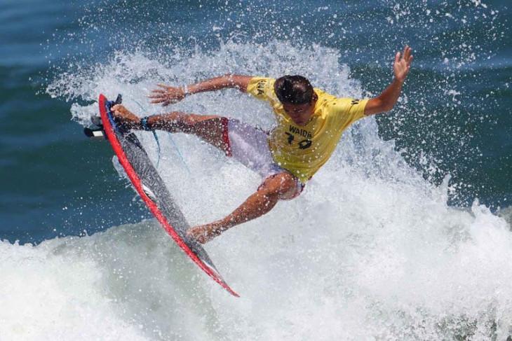 Rio Waida akui semakin percaya diri di turnamen usai Olimpiade Tokyo