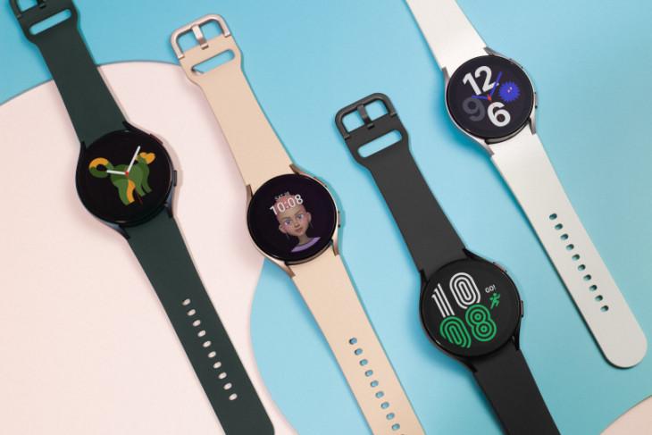 Spesifikasi seri Galaxy Watch 4 dan Galaxy Buds 2