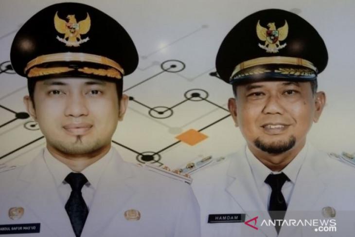 Wakil Bupati Penajam Hamdam diperiksa Inspektorat Kaltim menyangkut kewenangan