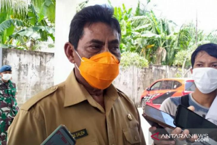 Pemkab Belitung terapkan PPKM level 3 sampai 23 Agustus