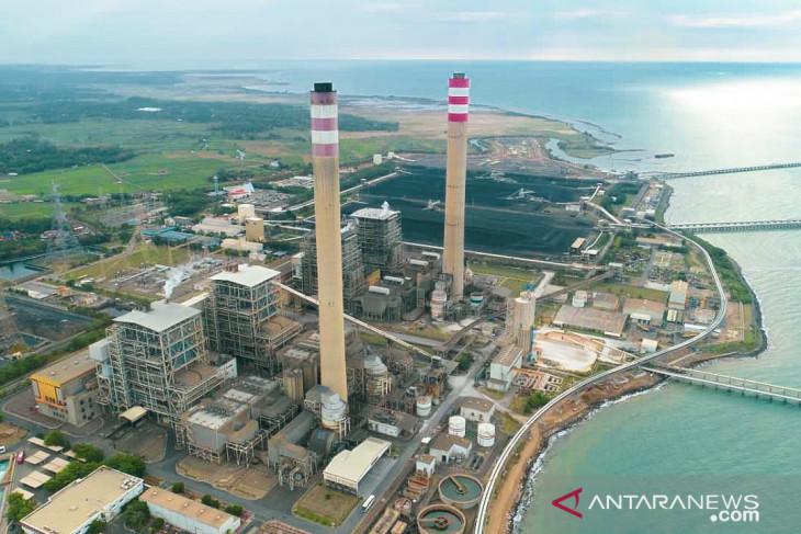 PLN pelajari teknologi penangkapan dan penyimpanan karbon