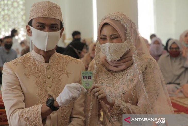Dalam tujuh bulan, 181 pasangan di Bener Meriah bercerai