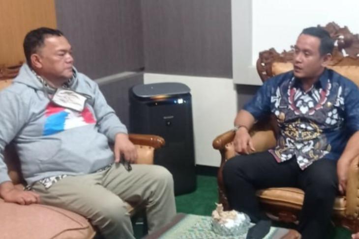 Kadin dorong Pemerintah Kabupaten Sambas bentuk Karantina pertanian di PLBN Aruk