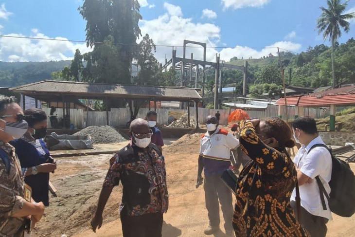 KSP dukung pembangunan RS rujukan nasional di Papua