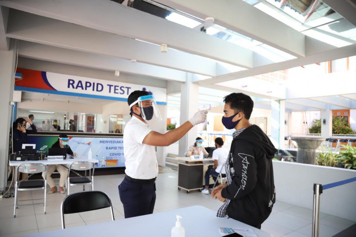 Kadin, INACA explore import of PCR test kits for aviation industry