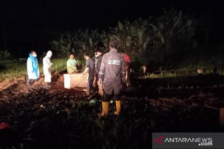 Dinkes Rejang Lebong: Pasien COVID-19 meninggal menjadi 65 orang
