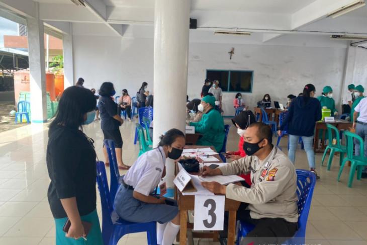 Survei : Pelayanan Publik Polres Singkawang masuk kategori sangat baik