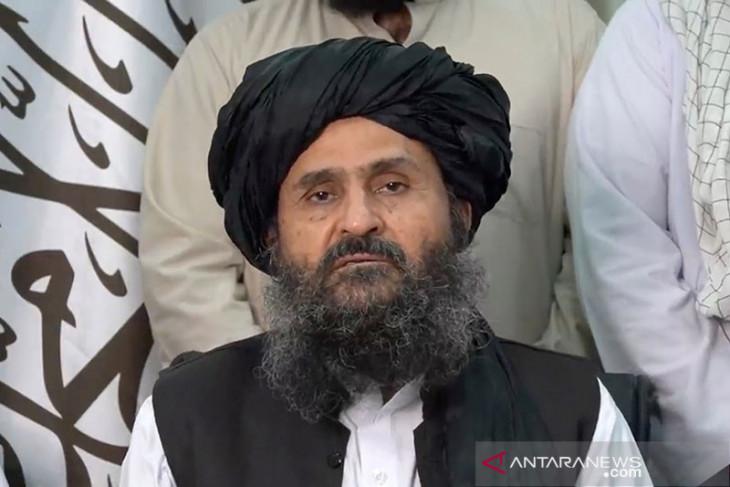 Pendiri Taliban Mullah Baradar akan jadi pemimpin di Afghanistan