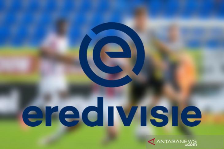 Feyenoord tutup pekan pembuka Liga Belanda