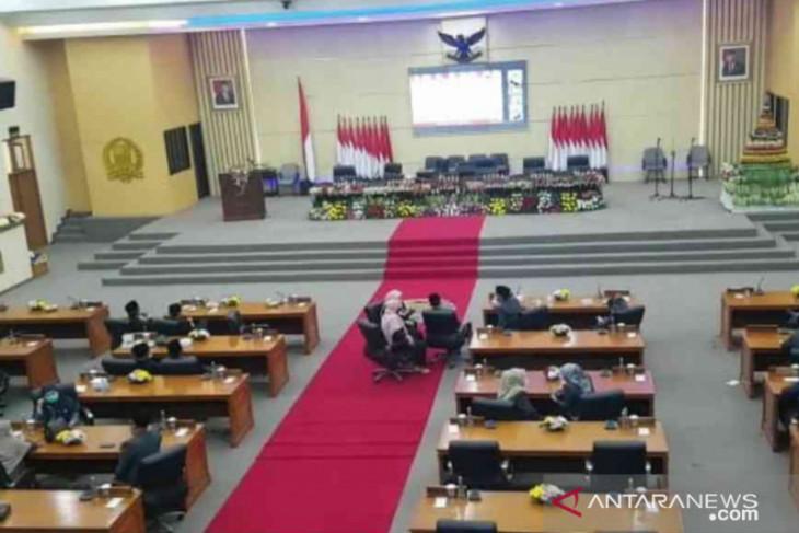 APBD Kabupaten Bekasi 2022 fokus pemulihan ekonomi