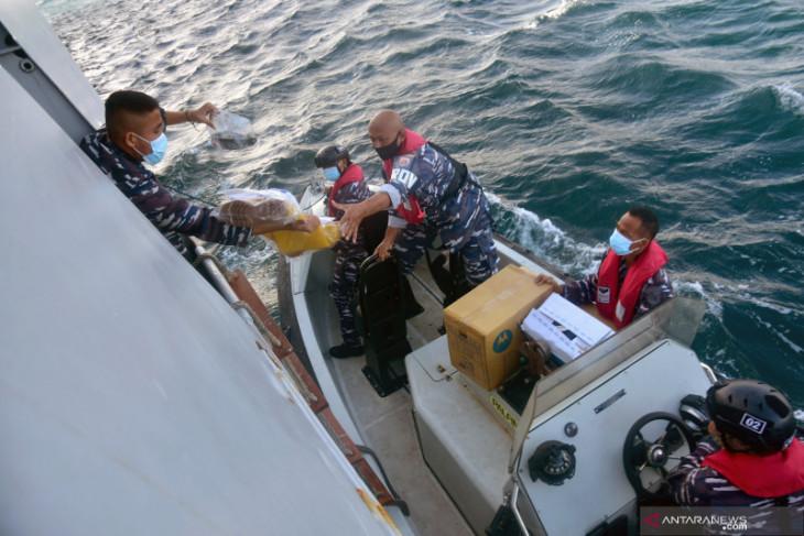 10 kabupatenkota di Maluku diminta percepat vaksinasi perangi COVID -19