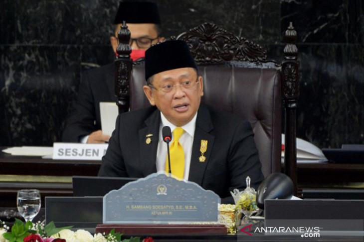 MPR Speaker calls for stern action against fraudulent online loans