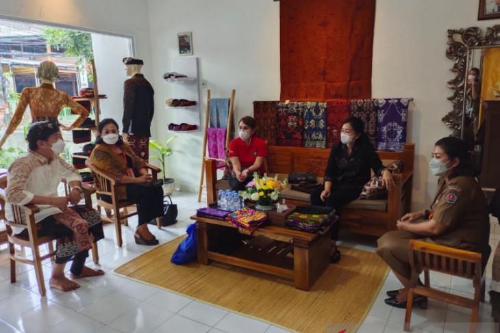 12-24 Agustus, Disperindag Denpasar  adakan lomba desain