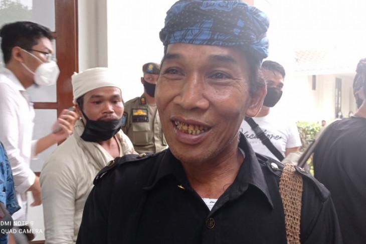 Tetua adat bangga Presiden Jokowi gunakan busana Badui