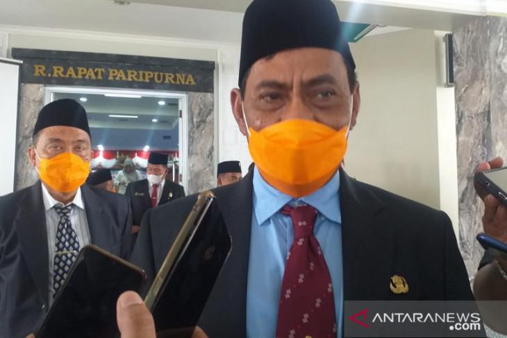 Bupati Belitung siap tindaklanjuti poin-poin pidato kenegaraan Presiden