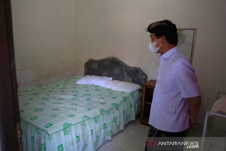 Pemkab Klungkung siapkan tempat Isoter di Nusa Penida