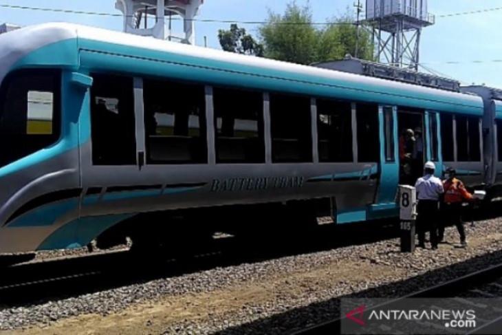 PT INKA dan BPPT  siap produksi kereta cepat