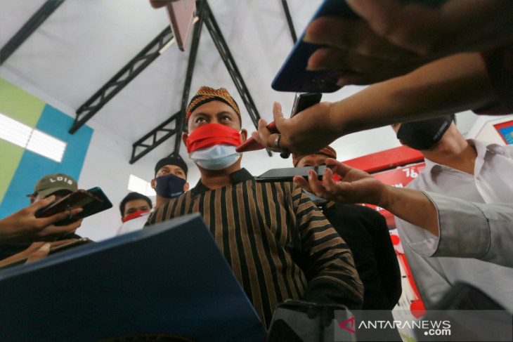 592 narapidana di Gorontalo terima remisi umum