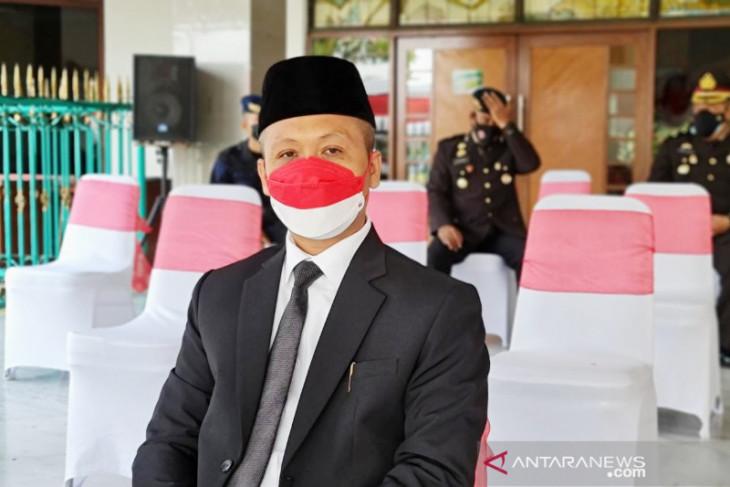 HUT Kemerdekaan RI, Pemkab Bogor ajak warga tumbuhkan jiwa patriotisme hadapi pandemi