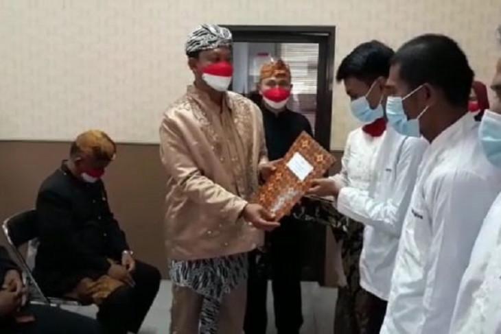 527 narapidana Lapas Warungkiara Sukabumi dapat remisi HUT Kemerdekaan RI