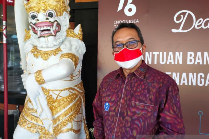 BI Bali: HUT Ke-76 RI jadi momentum untuk bangkit dari krisis