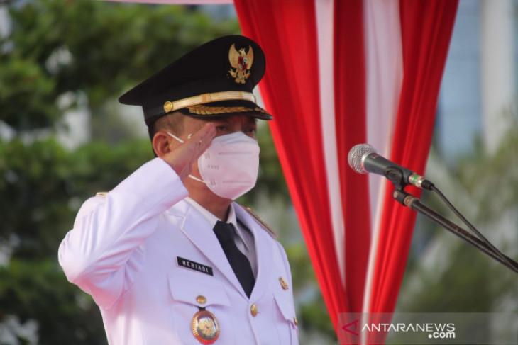 Wabup Landak ajak masyarakat berdoa agar Indonesia keluar dari pandemi