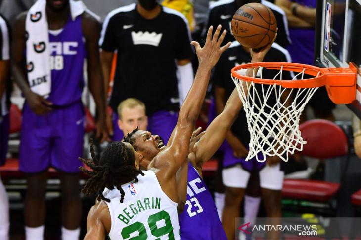NBA tak wajibkan vaksin COVID-19 untuk pemain