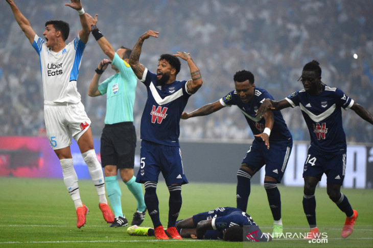 Bordeaux pastikan jantung Samuel Kalu tak bermasalah