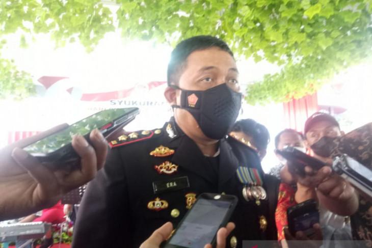 Polisi deteksi dini gangguan keamanan PON XX Papua