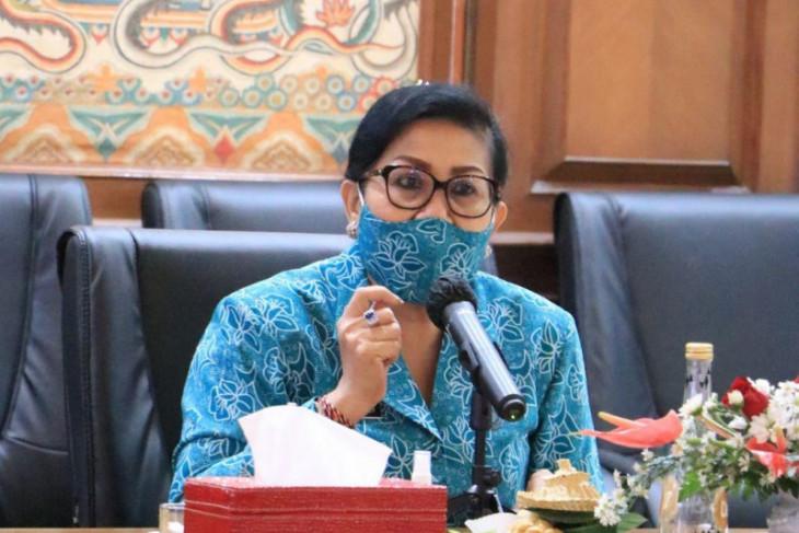 PKK Bali: Narkoba bentuk lain penjajahan generasi muda