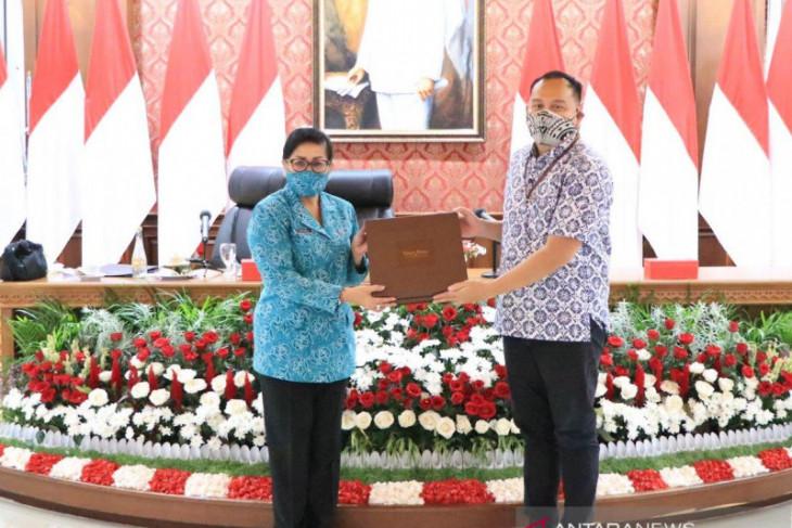 OPD Pemprov Bali-PKK sinergi percepat vaksinasi COVID-19 penyandang disabilitas