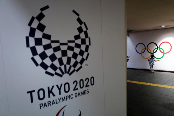 Kotak medis COVID yang tak terpakai di Olimpiade Tokyo dibuang percuma
