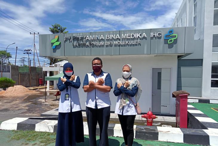 Rumah Sakit Pertamina Sorong terapkan harga PCR Rp525.000, sesuai Kemenkes