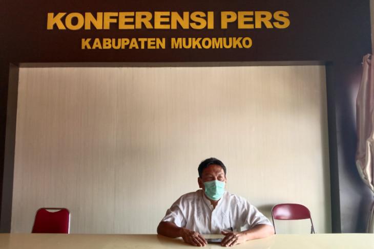 127 pasien positif COVID-19 di Mukomuko jalani isolasi