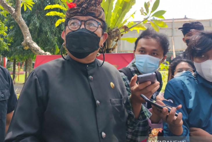 Wagub Bali: perbanyak tempat isolasi COVID-19 berbasis desa (video)