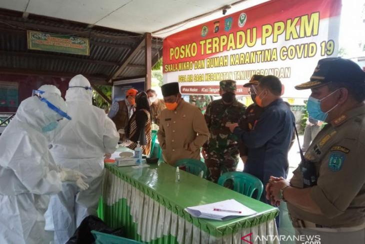 Satgas Belitung telusuri penyebaran COVID-19 varian delta