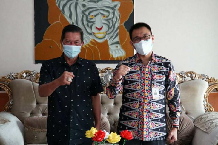 Bank Banten sambut baik rencana pemindahan RKUD Kota Serang ke Bank Banten