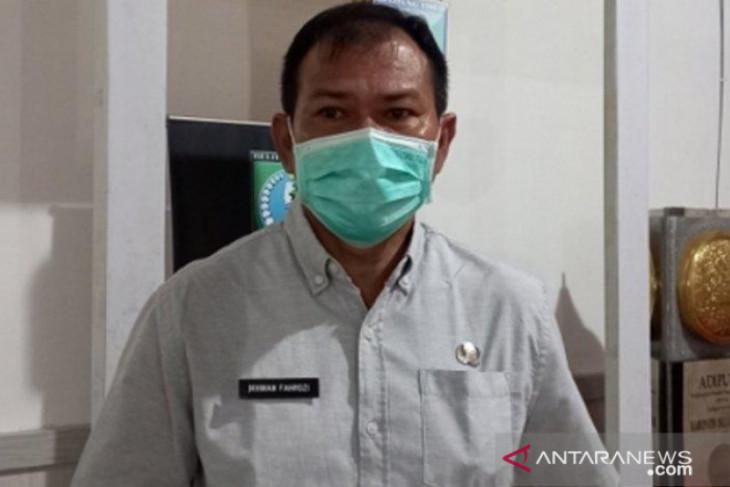 Ribuan pasien COViD-19 di Belitung Timur sudah sembuh