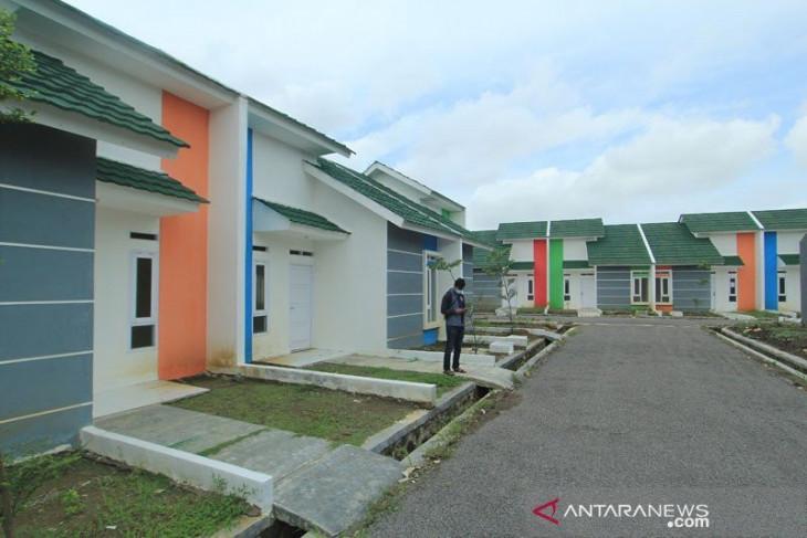 Govt allocates Rp28.2 trillion for 2022 housing liquid fund facility