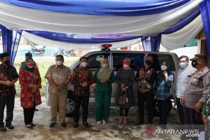 Pengusaha Bengkulu pinjamkan ruko untuk tempat isoman gratis